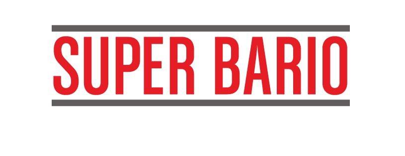 Super Bario logo