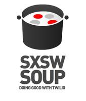 Doing Good @ SXSW with Twilio - Angel House Soup Kitchen