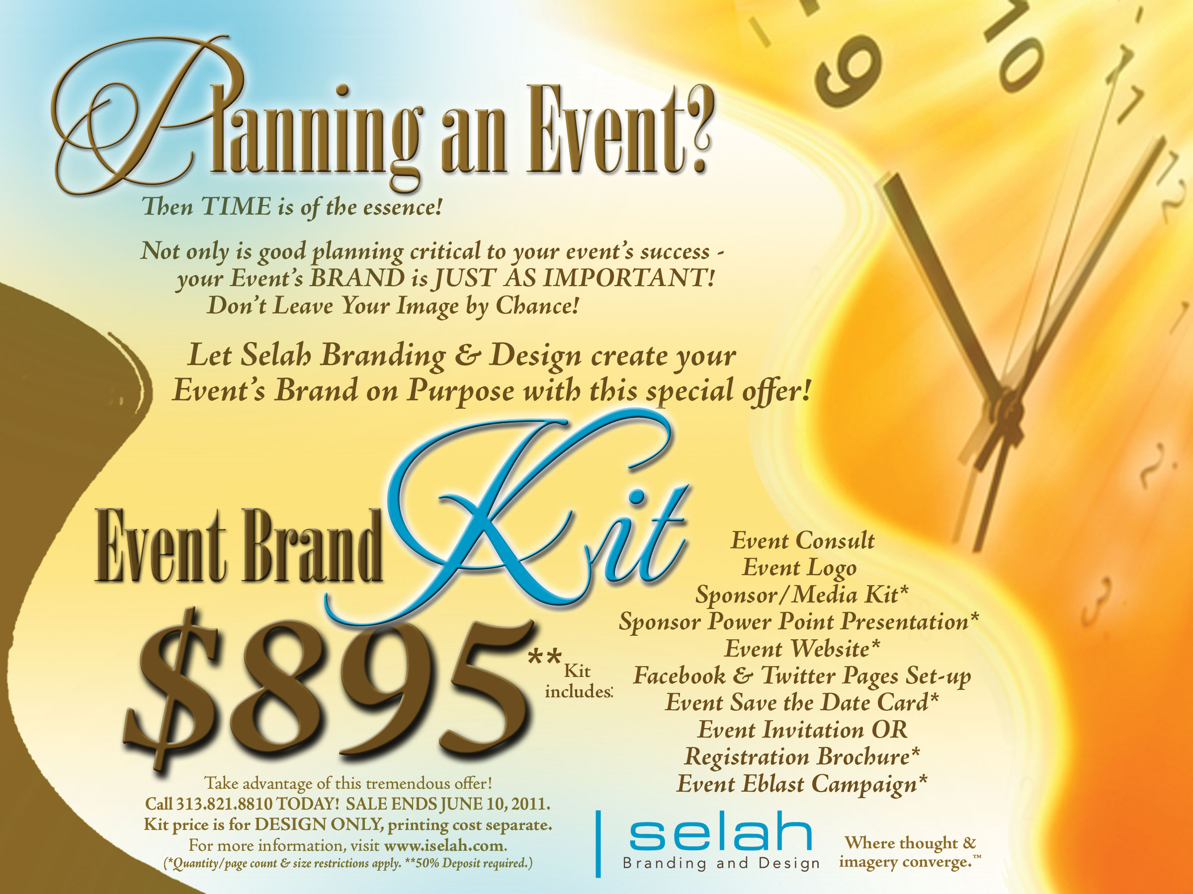 SBD Event Special