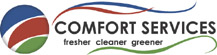 Comfort Services logo