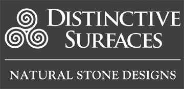 Distinctive Surfaces logo