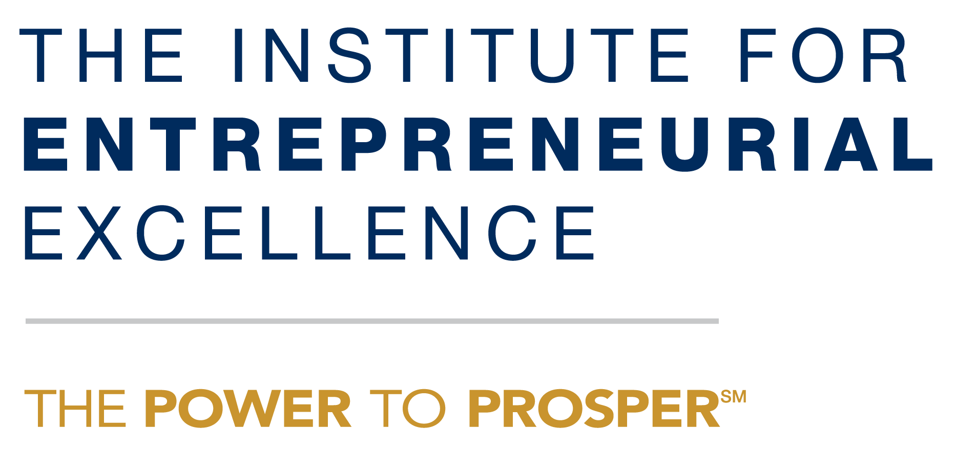 University of Pittsburgh Institute for Entrepreneurial Excellence