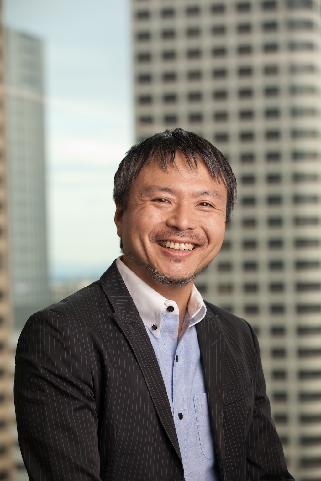 窪田 良(くぼた・りょう), MD, PhD