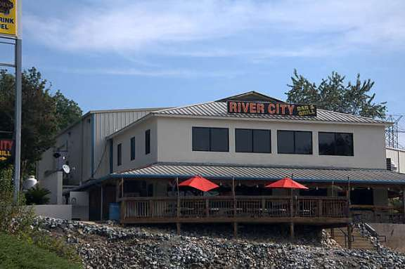 River City Bar & Grill