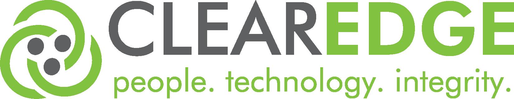 ClearEdge Logo