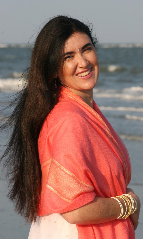 picture of Mirabai Devi