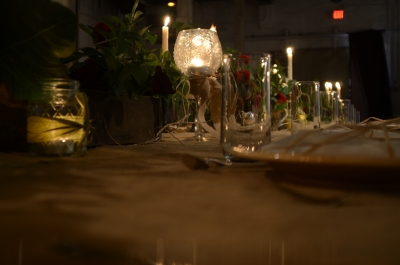 member dinner 2012