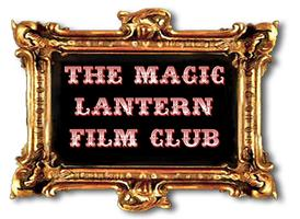 Magic Lantern Film Club presents: No pedalling, no cinema!