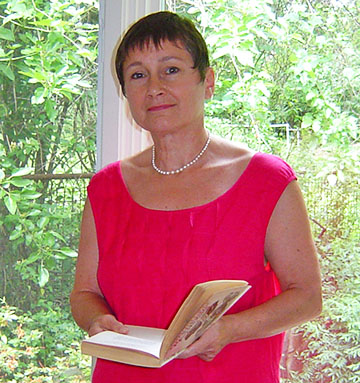 Ursula Daniels