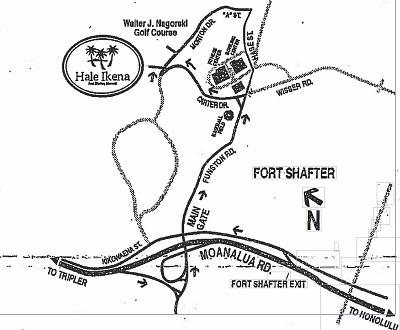 Map of Hale Ikena