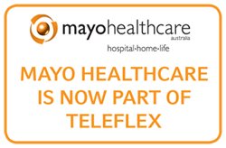 Mayo Healthcare is Part of Teleflex