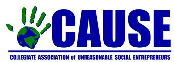 NIU CAUSE Logo