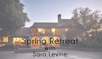 Mother's Day Weekend - Sonoma Yoga Retreat