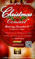 Sounds of the Season Christmas Concert over Lincoln Center