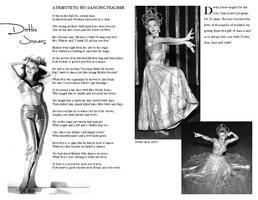 Dottie Poem