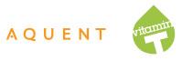 Vitamin T/Aquent Logo