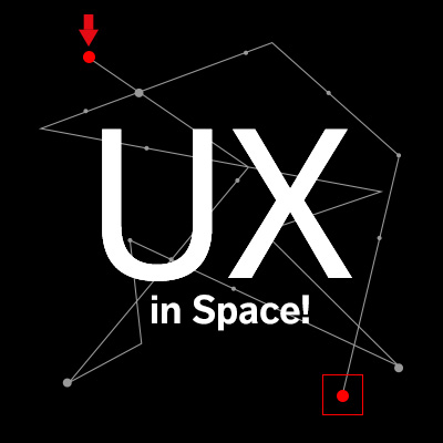 UX in Space