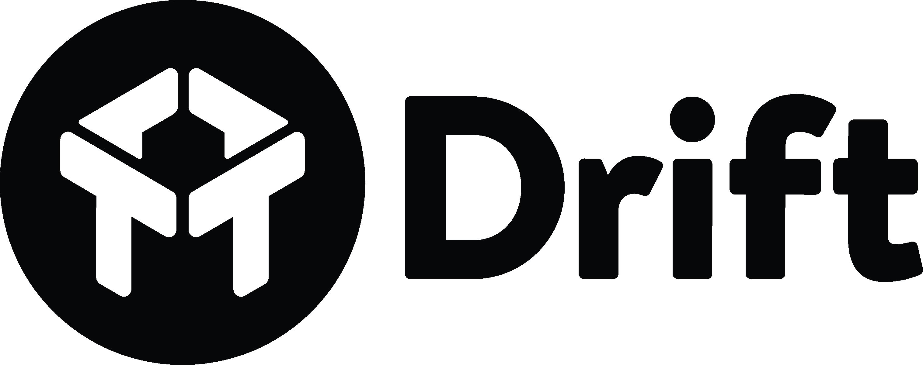 Drift.com Logo