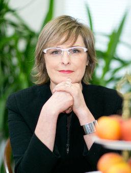 Ruta Vanagaite, author