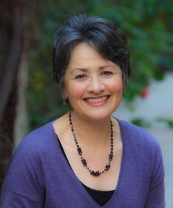 Wendy Salmond, Presenter