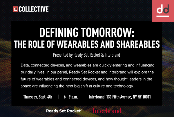Wearables Invite