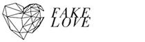 Fake Love Logo