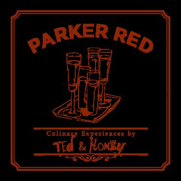 Parker Red Logo