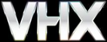 VHX Logo
