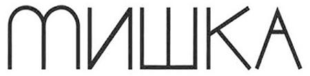 Mishka Logo