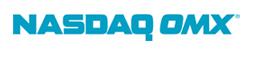 NASDAQ OMX Logo