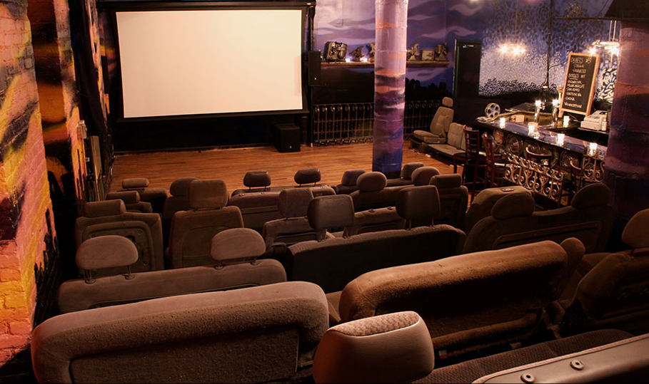 reRun Theater