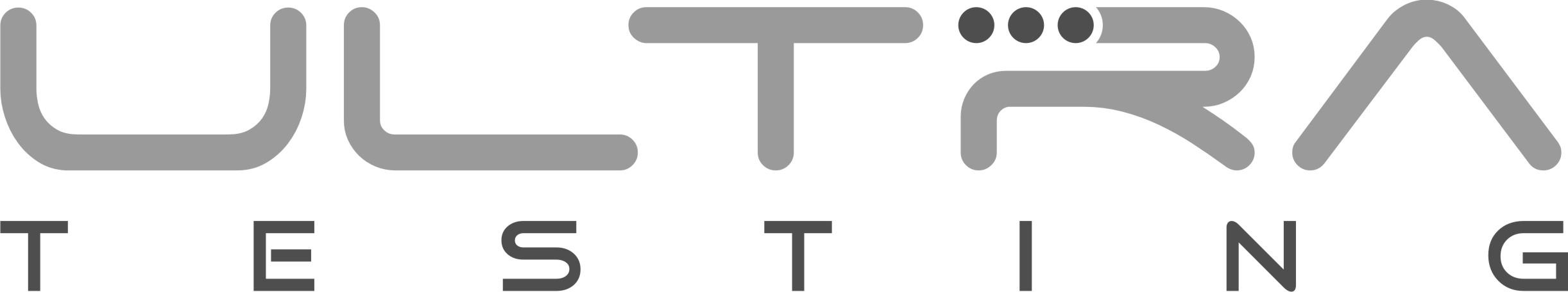 ULTRA Testing