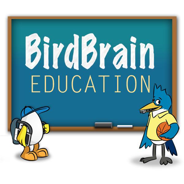 BirdBrain Education