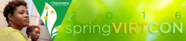 2016 Spring VirtCon