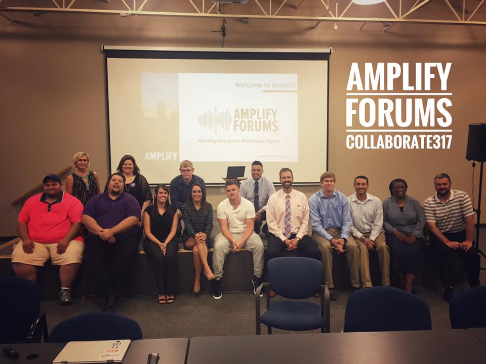 Amplify Forums Collaborate 317