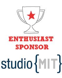 logo studio mit
