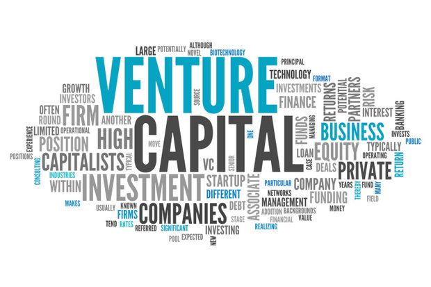Image result for healthcare venture capital