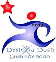 Exhibitor/ Vendor at Dyslexia Dash - Literacy 5000 - 2013