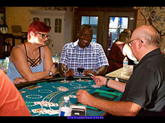 Sue poker