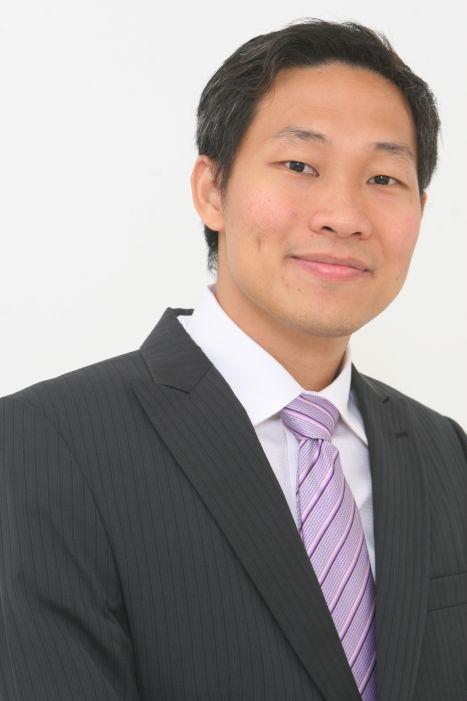 Phoon Kok Hwa