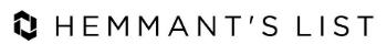 Hemmant's List Logo Small