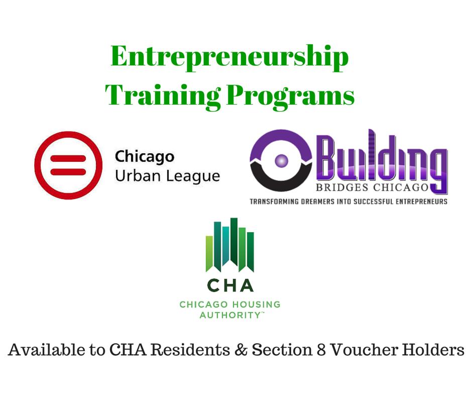 CHA BEDP Partnership