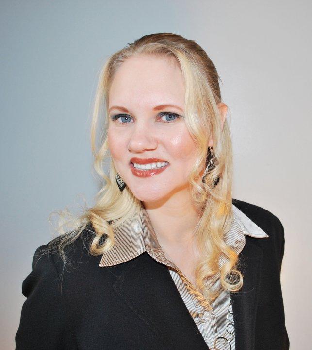 Erica Thomas - Mass Updater