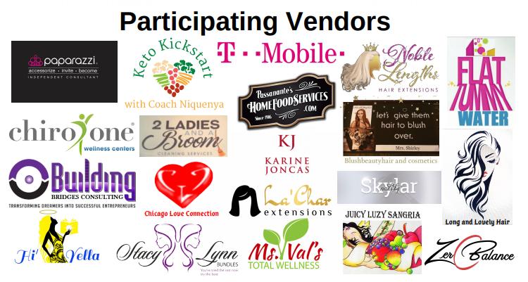 Participating Vendors