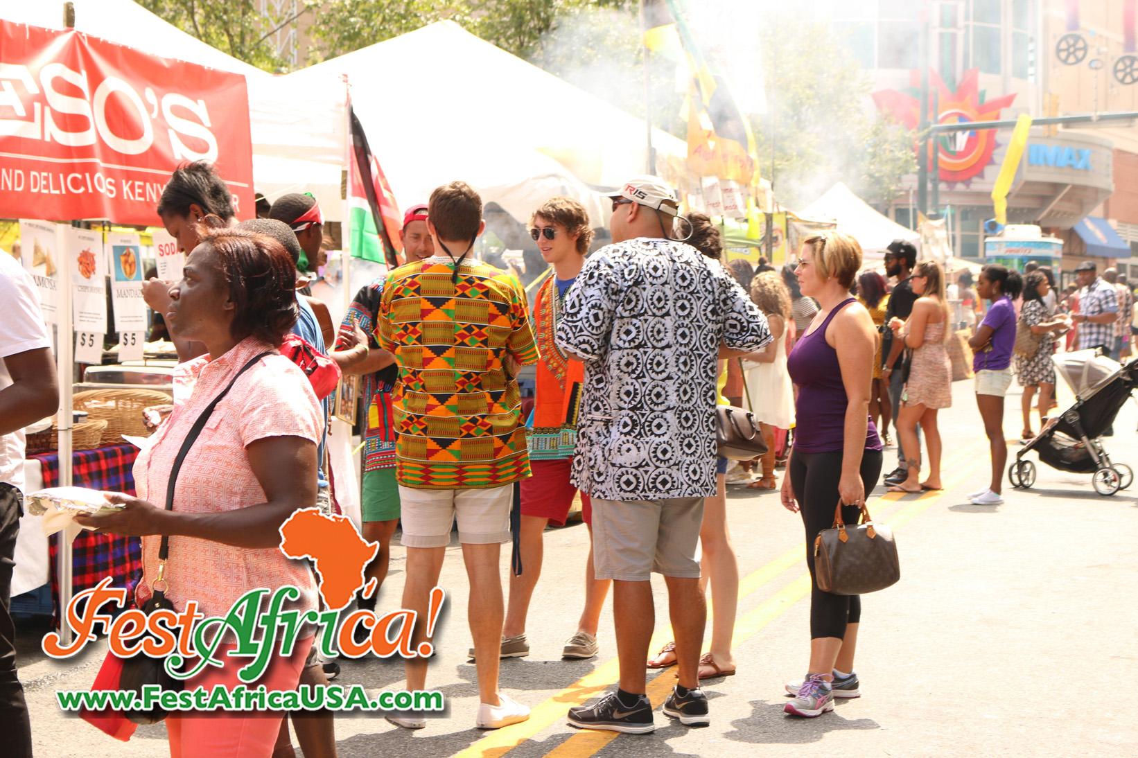 FestAfricaUSA.com