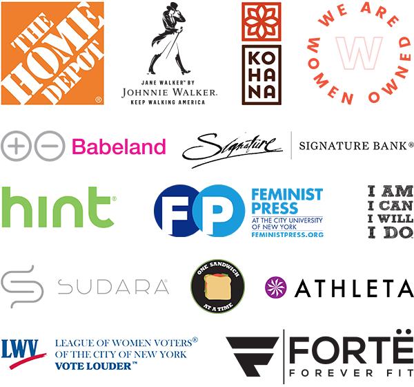 FEARLESS FEST Sponsor Logos