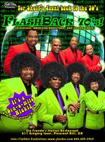 70's Flashback Dinner Show n' Dance w/Top Shelf