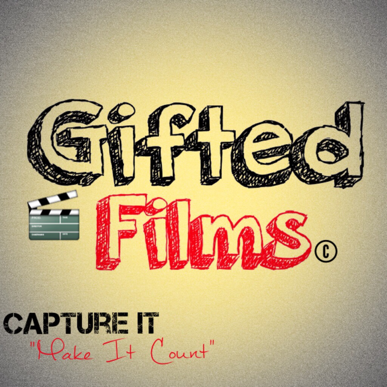 Gifted Film Logo