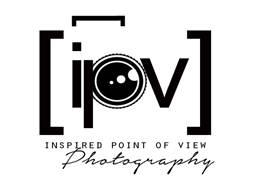 IPV Photography Logo