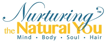 Nurturing the Natural You Logo